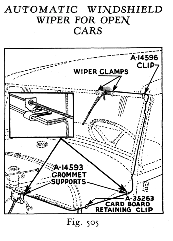 Ford Model A Swing Arm Diagram - Car Wiring Diagrams Explained •
