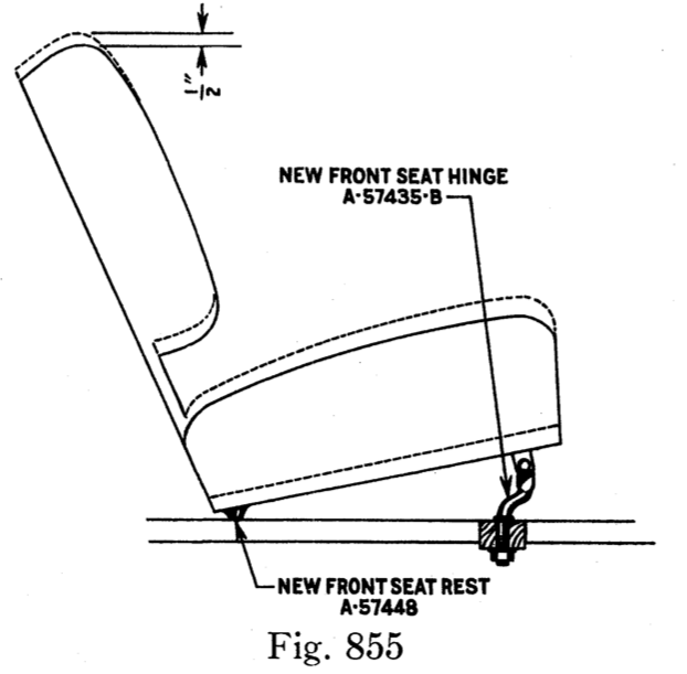 ford pickup replacement body parts